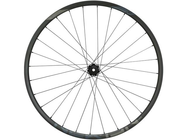 """NEWMEN Evolution SL A.35 Rear Wheel 29"""" 12x142mm 6-Bolt SRAM XD Gen2 black anodised/grey"""
